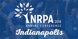 2018 NRPA Annual Conference