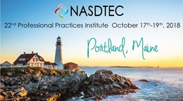 22nd PROFESSIONAL PRACTICES INSTITUTE