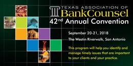 TABC Convention