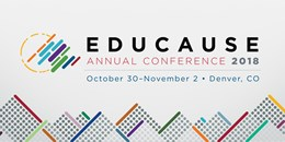 EDUCAUSE Annual Conference