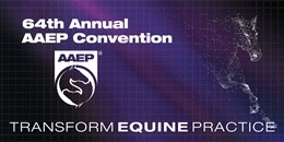 AAEP 64th Annual Convention