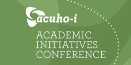 2018 Academic Initiatives Conference
