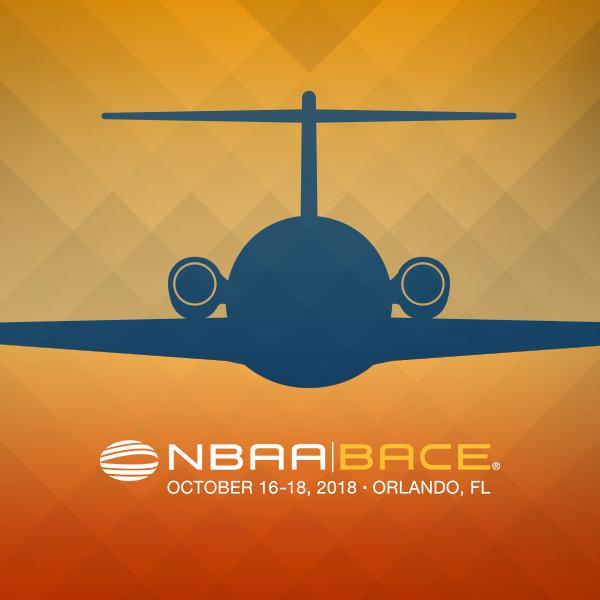 2018 NBAA-BACE