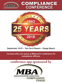 2018 Compliance Conference