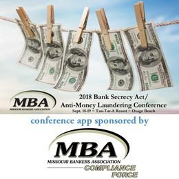 2018 BSA/AML Conference