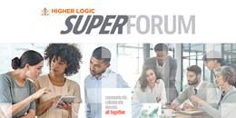 Higher Logic Super Forum 2018