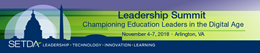 2018 Leadership Summit & Ed Forum