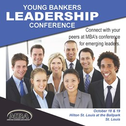 2018 Young Bankers Leadership Conference