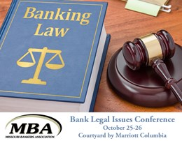 2018 Bank Legal Issues Conference