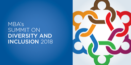 Summit on Diversity and Inclusion 2018