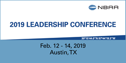 2019 Leadership Conference
