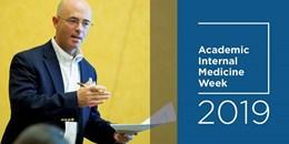 Academic Internal Medicine Week 2019