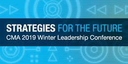 2019 CMA Winter Leadership Conference
