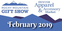 Rocky Mountain Gift Show