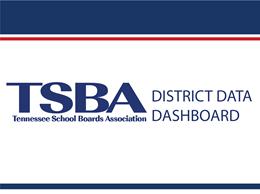TSBA District Data Dashboard