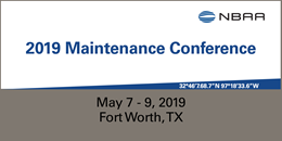 2019 Maintenance Conference