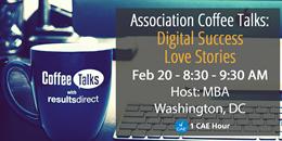 Digital Success Love Stories (DC)
