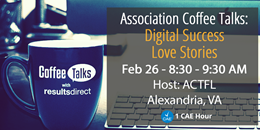 Digital Success Love Stories (Alexandria)