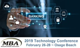 2019 MBA Technology Conference