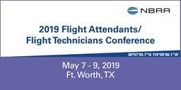 2019 Flight Attendants Conference