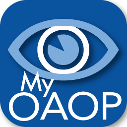 My OAOP Event page