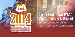 2014 National PTA Convention