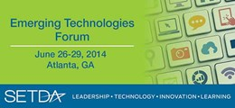 2014 ET Forum and Annual Business Meeting