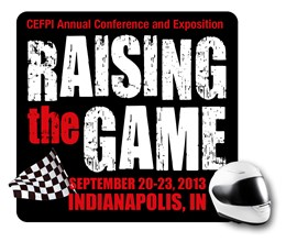2013 CEFPI Annual Conference and Expo