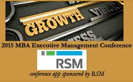 2015 Executive Management Conference