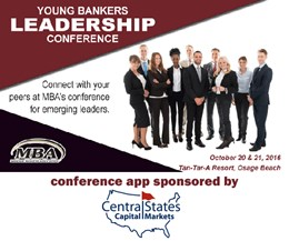 2016 Young Bankers Leadership Conference